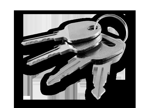 commercial-keys - Jersey City, NJ